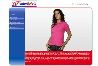 Intersafety