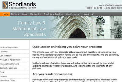 Shortlands Solicitors